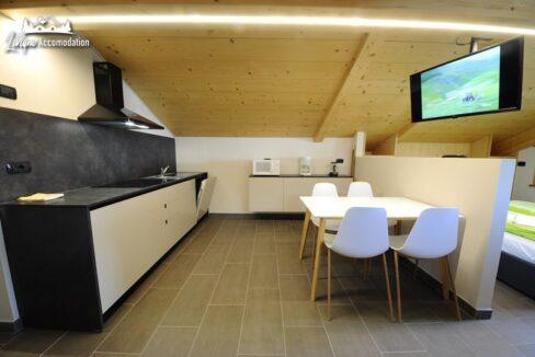 Appartamento Livigno - Chalet da Maria appartamento rudi nr. 4 (1)
