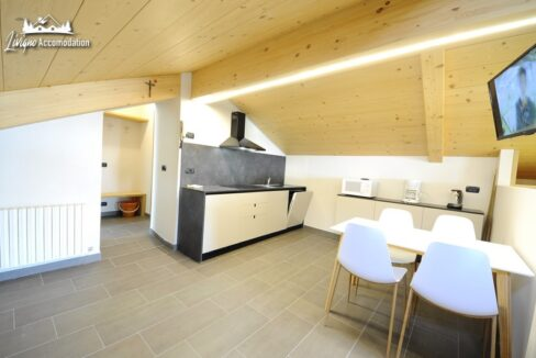 Appartamento Livigno - Chalet da Maria appartamento rudi nr. 4 (11)