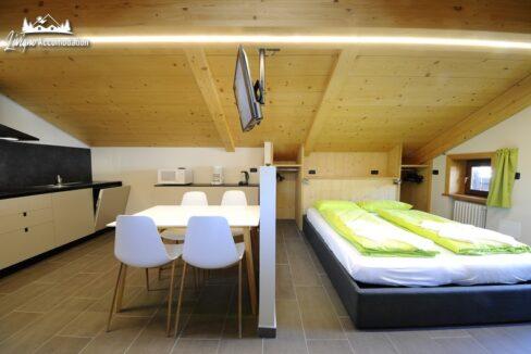 Appartamento Livigno - Chalet da Maria appartamento rudi nr. 4 (2)