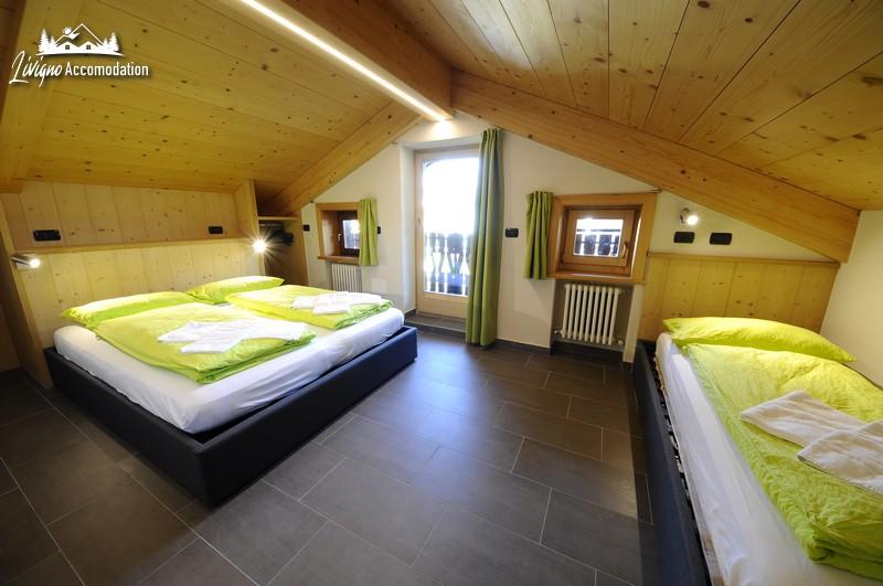 Appartamento Livigno - Chalet da Maria appartamento rudi nr. 4 (5)