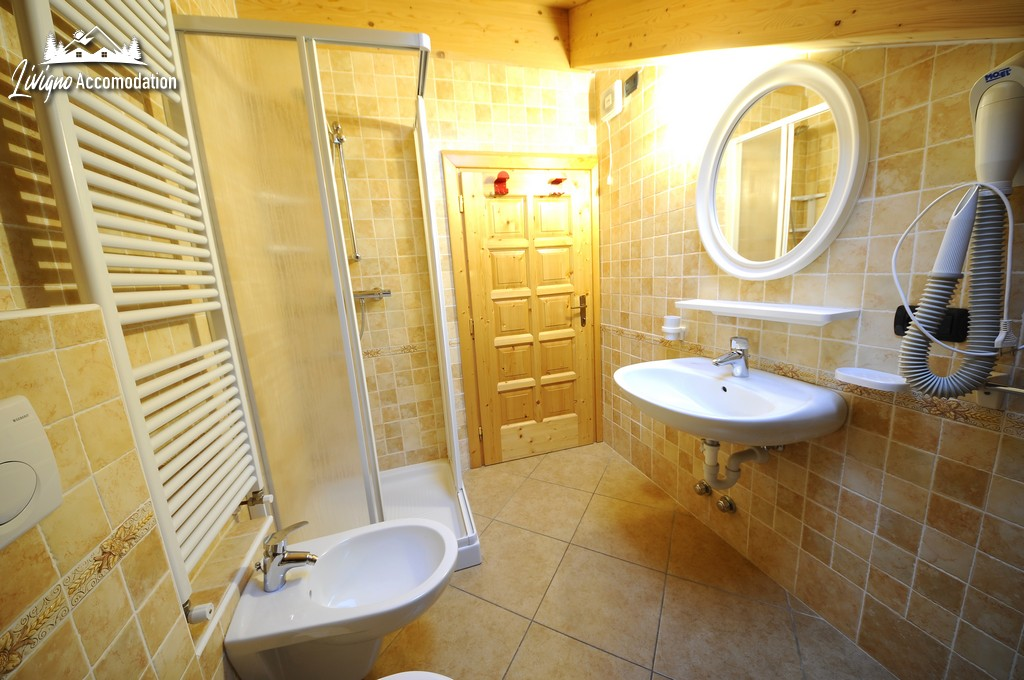 Appartamento Livigno - Chalet da Maria appartamento rudi nr. 5 (10)