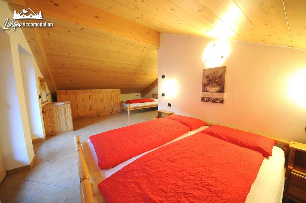 Appartamento Livigno - Chalet da Maria appartamento rudi nr. 5 (6)