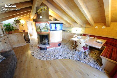 Appartamento Livigno - Chalet Lucky (10)