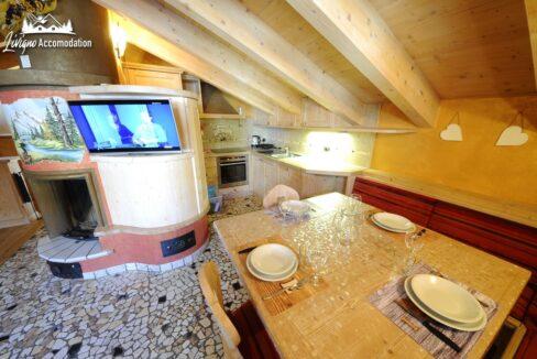 Appartamento Livigno - Chalet Lucky (11)