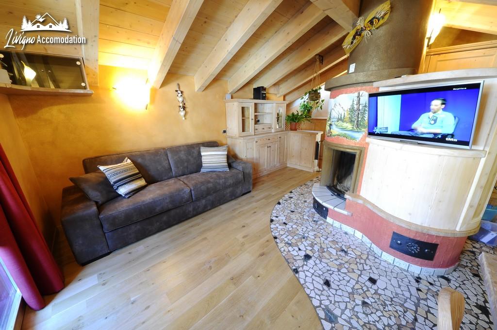 Appartamento Livigno - Chalet Lucky (12)