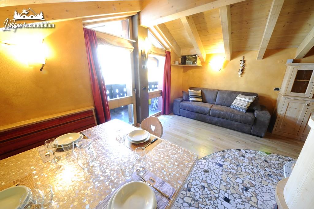 Appartamento Livigno - Chalet Lucky (13)
