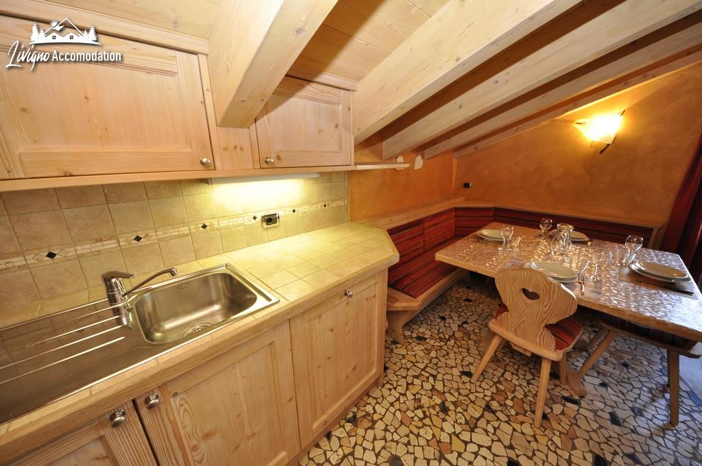 Appartamento Livigno - Chalet Lucky (18)