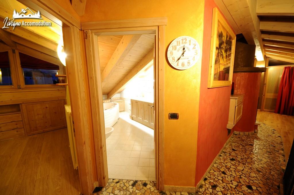 Appartamento Livigno - Chalet Lucky (45)