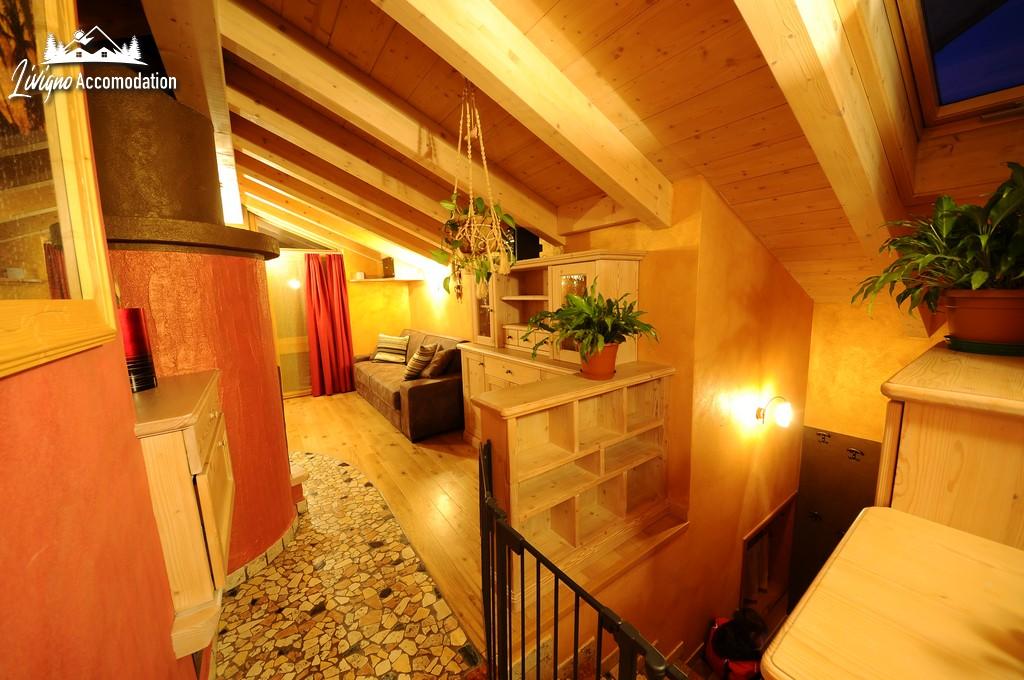 Appartamento Livigno - Chalet Lucky (46)