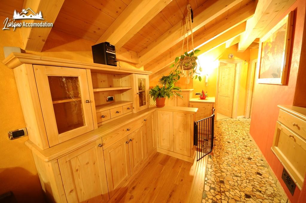 Appartamento Livigno - Chalet Lucky (47)