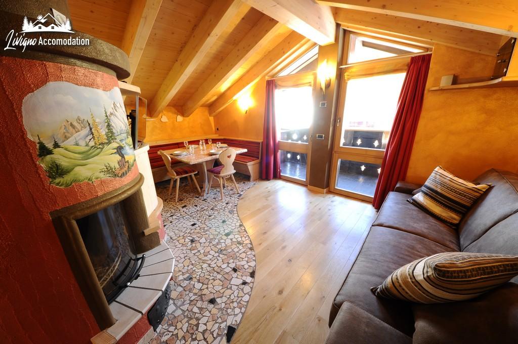 Appartamento Livigno - Chalet Lucky (9)