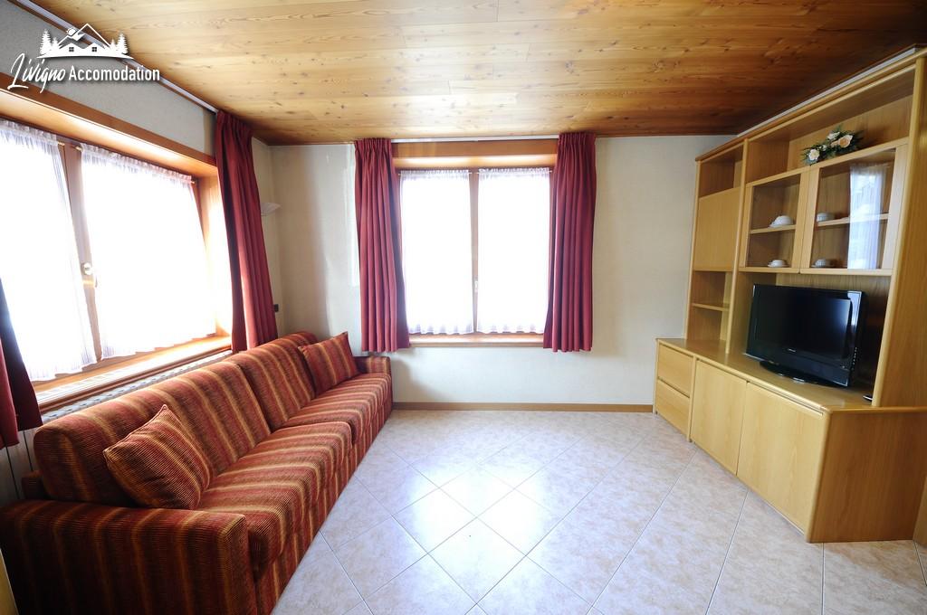 Appartamento Livigno - MilHouse (1)
