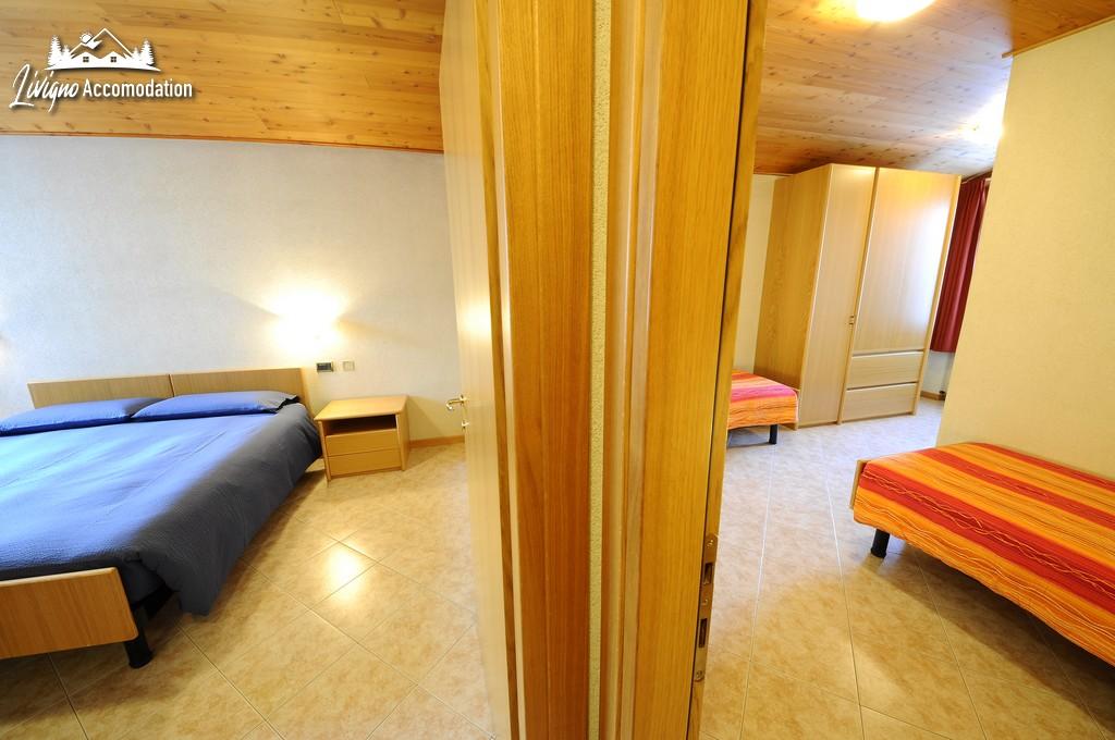 Appartamento Livigno - MilHouse (18)