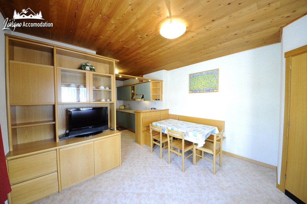 Appartamento Livigno - MilHouse (2)