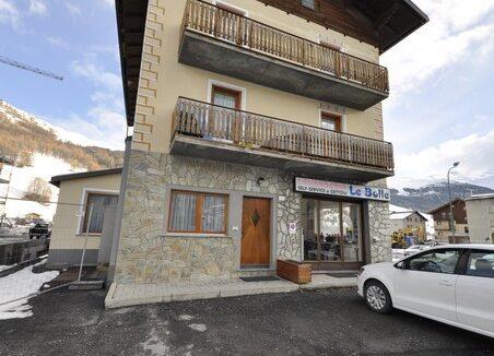 Appartamento Livigno - MilHouse (28)