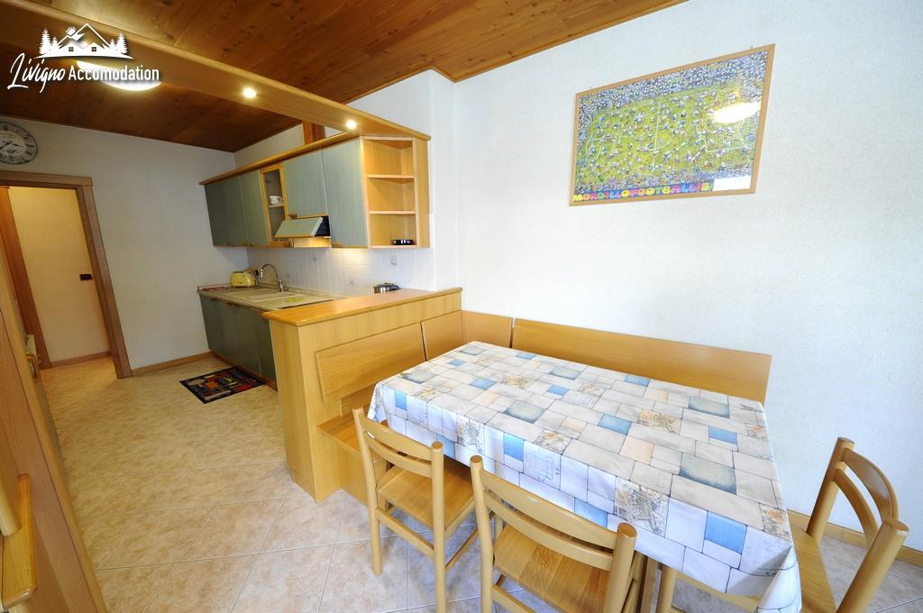 Appartamento Livigno - MilHouse (4)