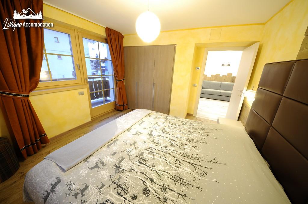 Appartamenti Livigno - Alpen Flower - Anna Sun (3)
