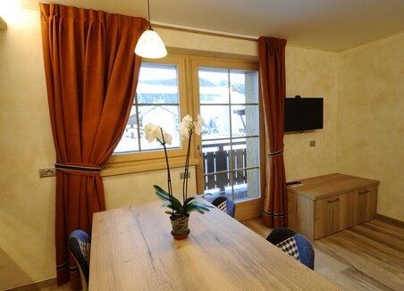 Appartamenti Livigno - Alpen Flower - Miche Lake (7)