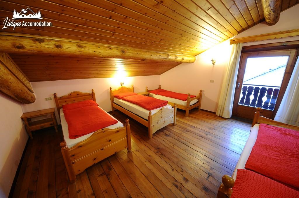 Appartamenti Livigno - Appartamento Feloi (16)