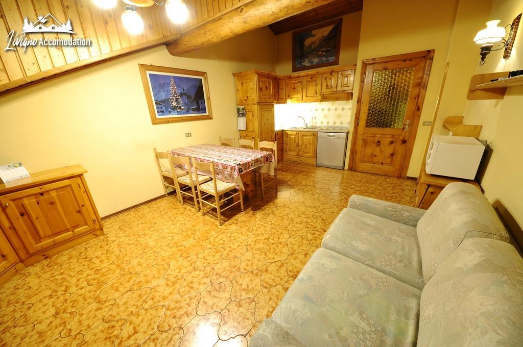 Appartamenti Livigno - Appartamento Feloi (22)