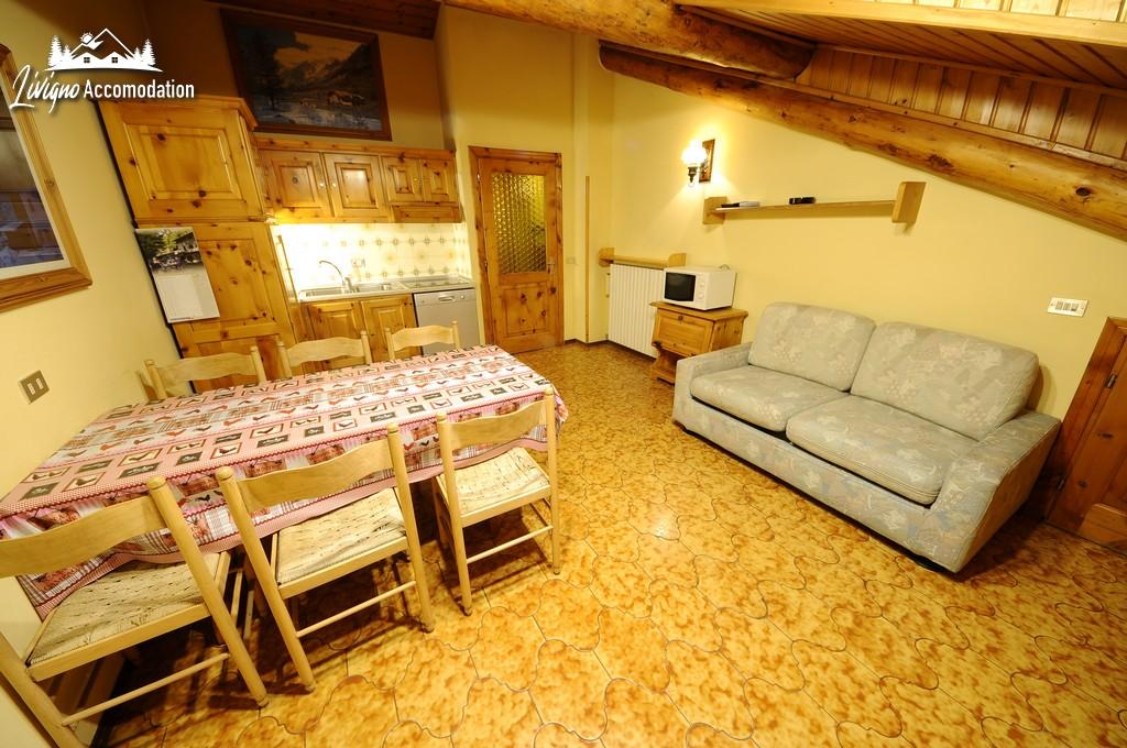 Appartamenti Livigno - Appartamento Feloi (23)