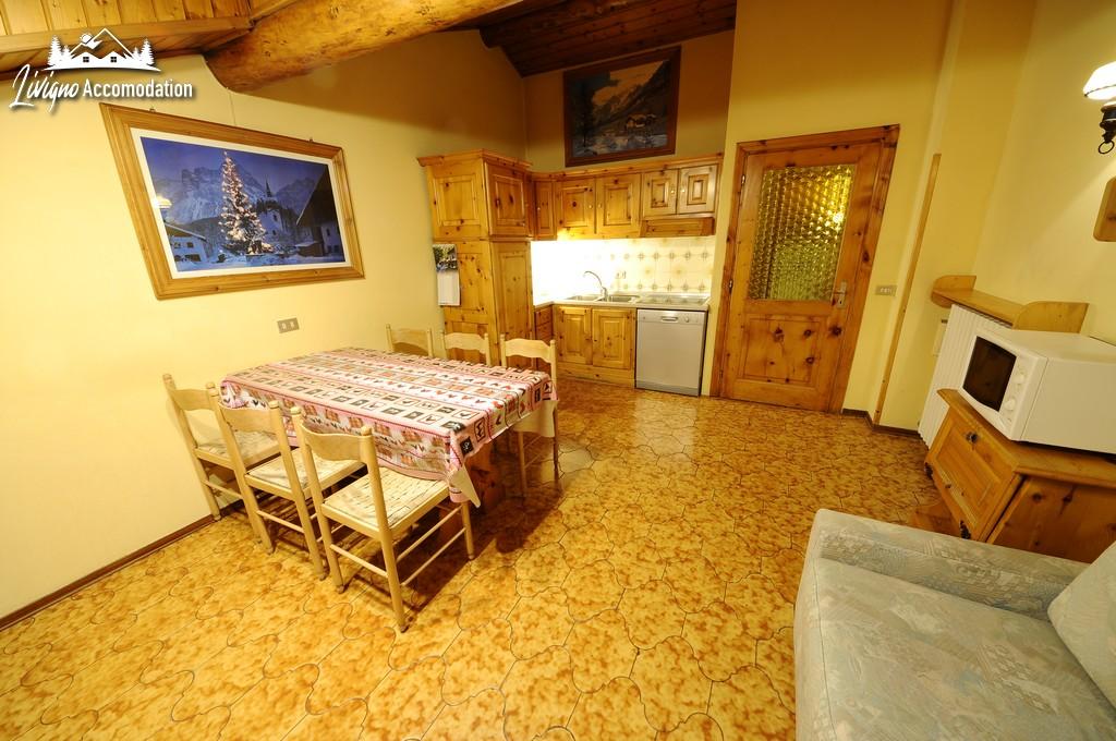 Appartamenti Livigno - Appartamento Feloi (24)