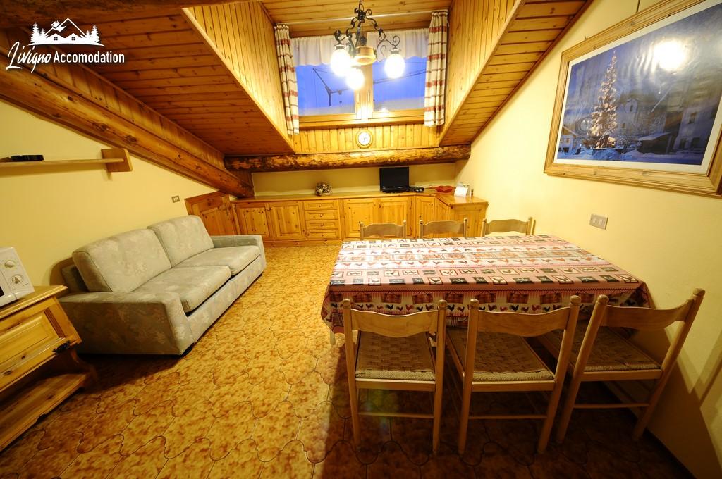 Appartamenti Livigno - Appartamento Feloi (26)