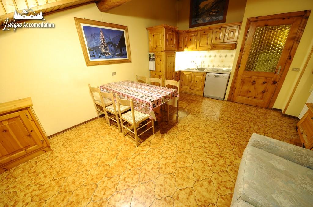 Appartamenti Livigno - Appartamento Feloi (27)