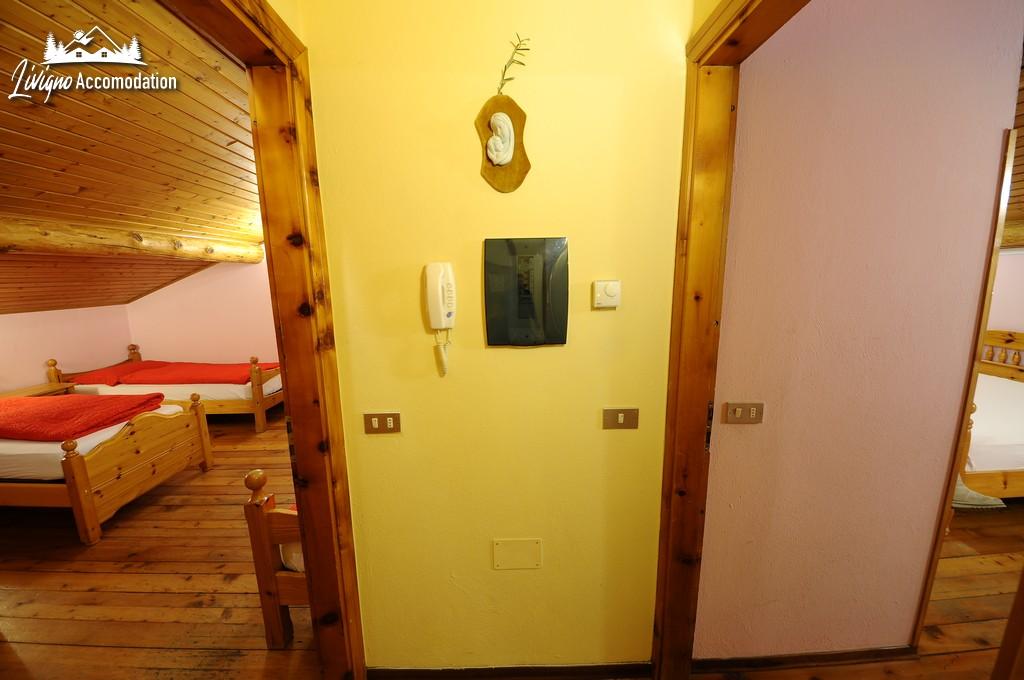 Appartamenti Livigno - Appartamento Feloi (30)