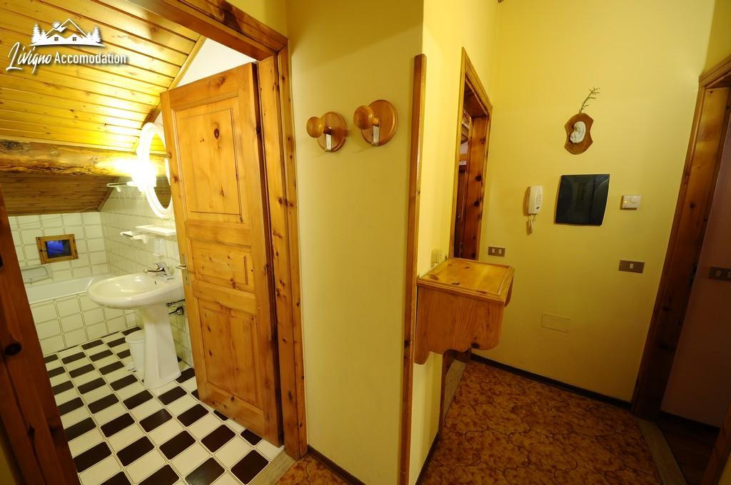 Appartamenti Livigno - Appartamento Feloi (32)