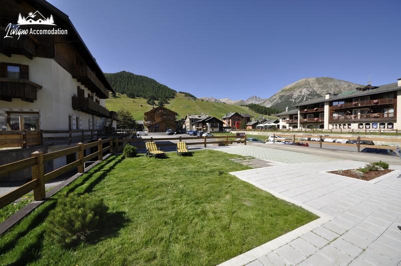 Appartamenti Livigno - Raggio di Sole (10)