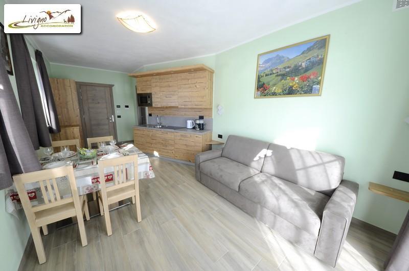 Appartamenti Raggio di Sole – Mara Mottolino