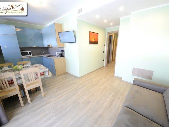 Appartamenti Raggio di Sole – Sara Center