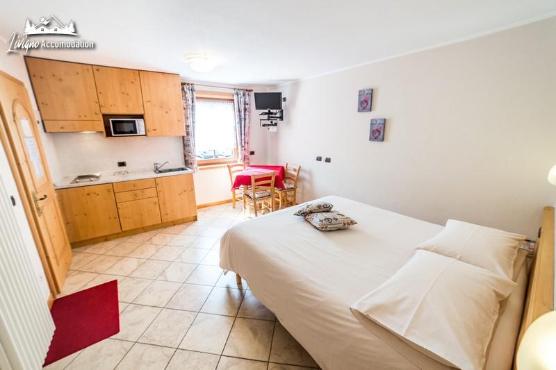 Appartamenti Livigno - Baita Epi Cusini - Monolocale (2)
