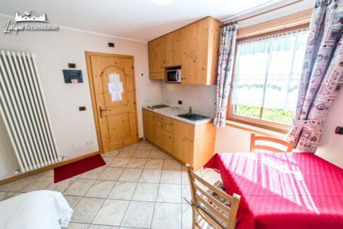 Appartamenti Livigno - Baita Epi Cusini - Monolocale (3)