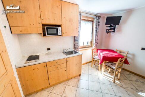 Appartamenti Livigno - Baita Epi Cusini - Monolocale (4)