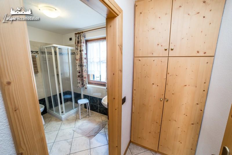 Appartamenti Livigno - Baita Epi Cusini - Monolocale (5)