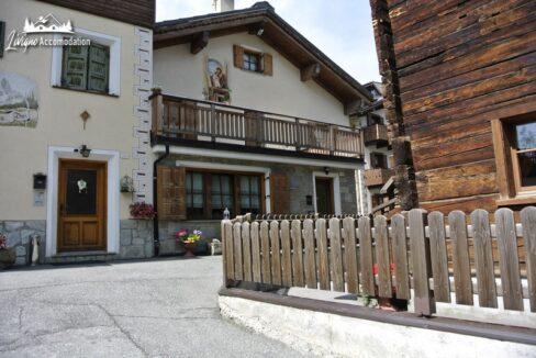 Appartamenti Livigno - Baita Epi Cusini - esterni (11)