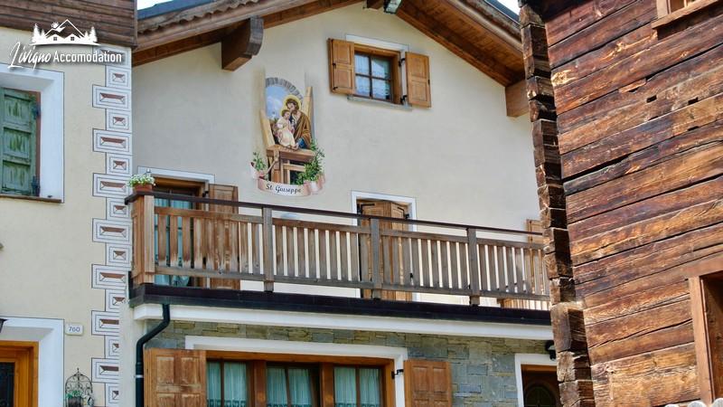 Appartamenti Livigno - Baita Epi Cusini - esterni (12)