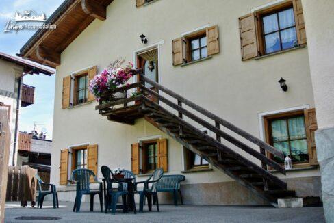 Appartamenti Livigno - Baita Epi Cusini - esterni (15)
