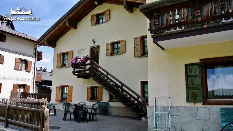 Appartamenti Livigno - Baita Epi Cusini - esterni (6)
