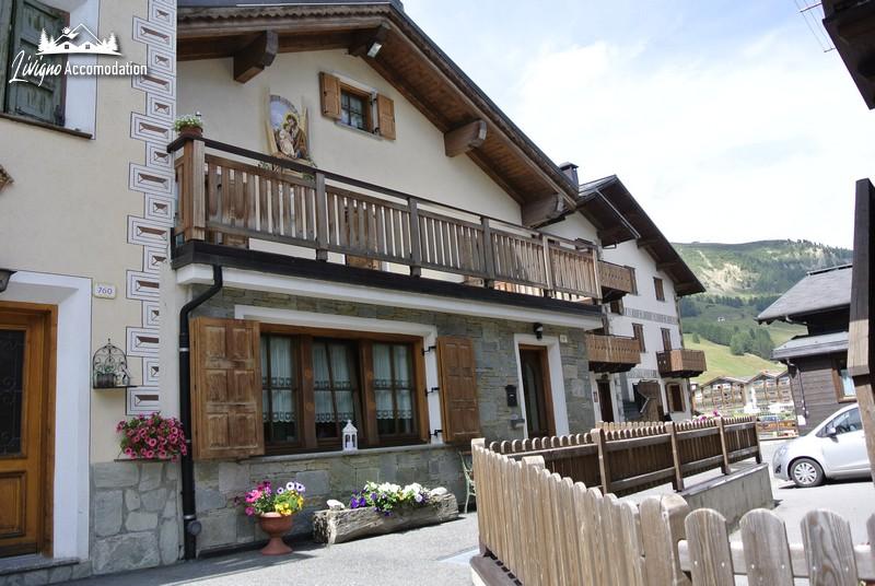 Appartamenti Livigno - Baita Epi Cusini - esterni (8)