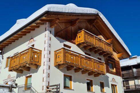 Appartamenti Livigno - Alpen Royal Esterni Inverno (11)
