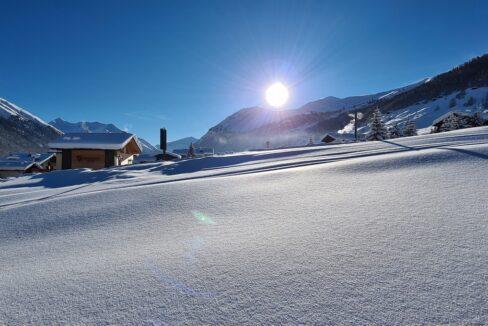 Appartamenti Livigno - Alpen Royal Esterni Inverno (12)