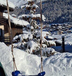 Appartamenti Livigno - Alpen Royal Esterni Inverno (13)