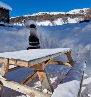 Appartamenti Livigno - Alpen Royal Esterni Inverno (14)