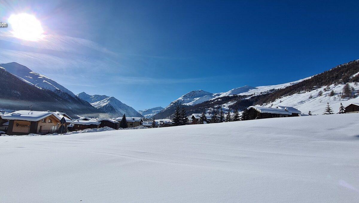 Appartamenti Livigno - Alpen Royal Esterni Inverno (16)