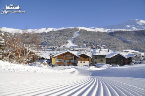 Appartamenti Livigno - Alpen Royal Esterni Inverno (3)