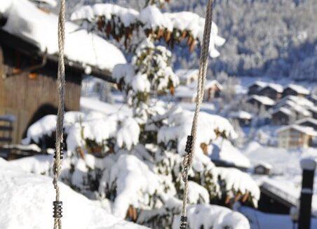Appartamenti Livigno - Alpen Royal Esterni Inverno (4)