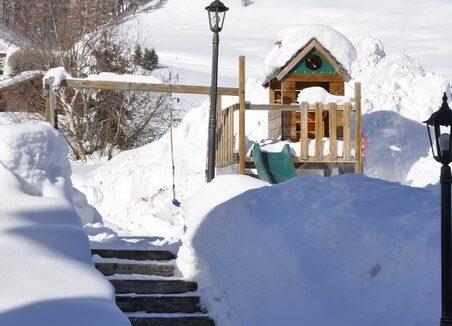 Appartamenti Livigno - Alpen Royal Esterni Inverno (5)
